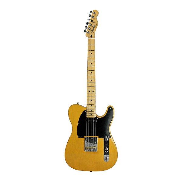 Guitarra Fender Limited Standard Tele