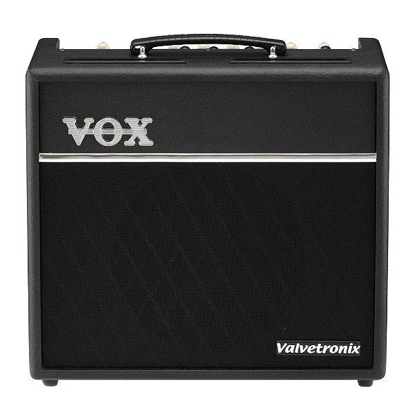Combo Guitarra Vox Valvetronix VT 40