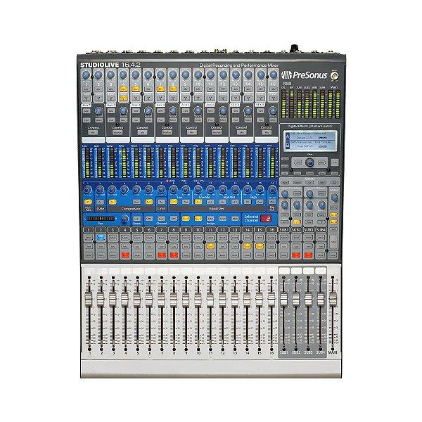 Mesa Digital Presonus StudioLive 16.4.2