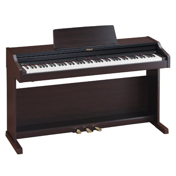 Piano Digital Roland RP 301
