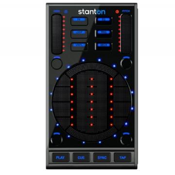 Controlador Stanton Da Scratch P/ Dj