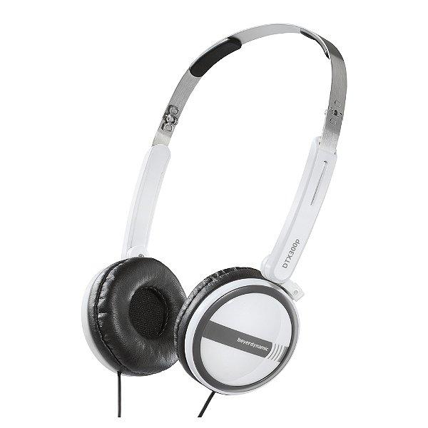 Fone On Ear Beyerdynamic DTX 300P