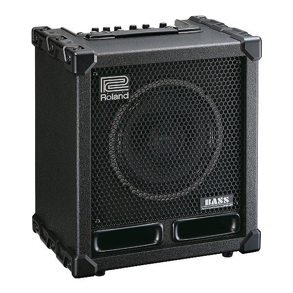 Combo Contrabaixo Roland Cube 60 XL
