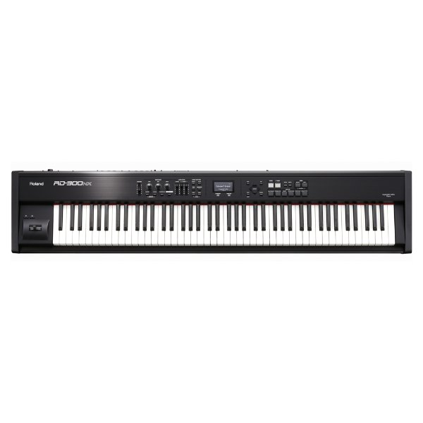 Piano Digital Roland RD 300 NX
