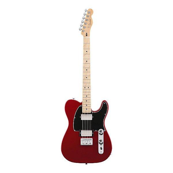 Guitarra Fender Tele HH Blacktop