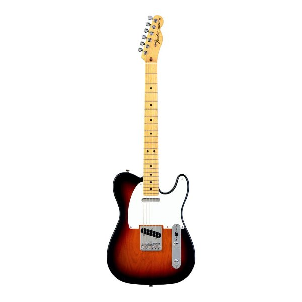 Guitarra Fender AM Tele Highway 1 upgrade