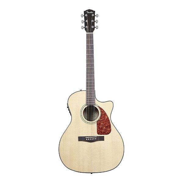 Violão Clássico Fender CA 360 SCE