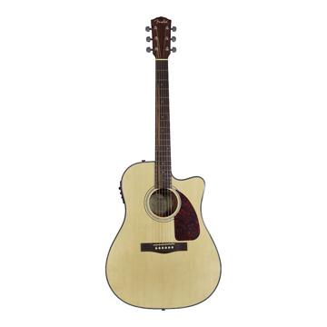 Violão Folk Fender CD 140 SCE