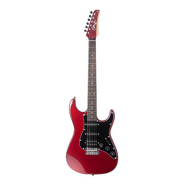 Guitarra Strato Seizi Stone HSS