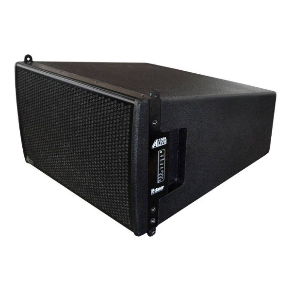 Caixa Acústica Ativa Staner Alive 512 A