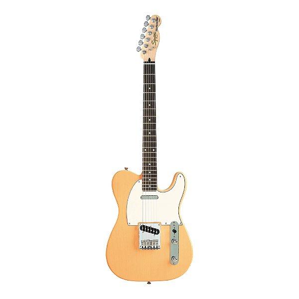 Guitarra Tele Squier by Fender Standard Vintage Blonde