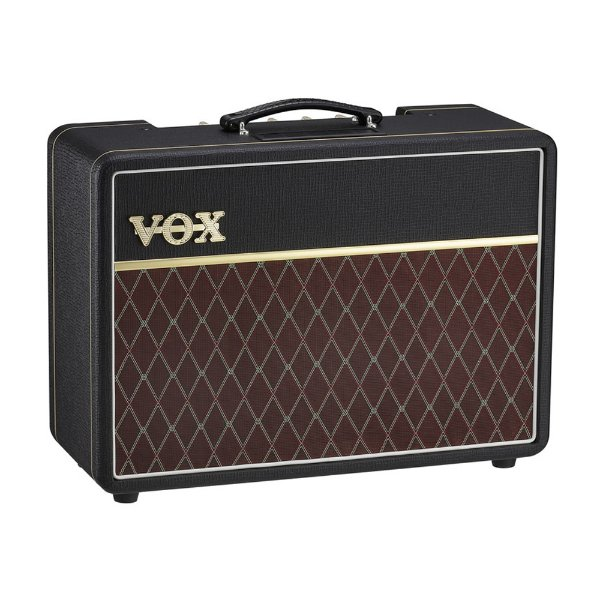 Combo Guitarra Vox AC 10 C 1