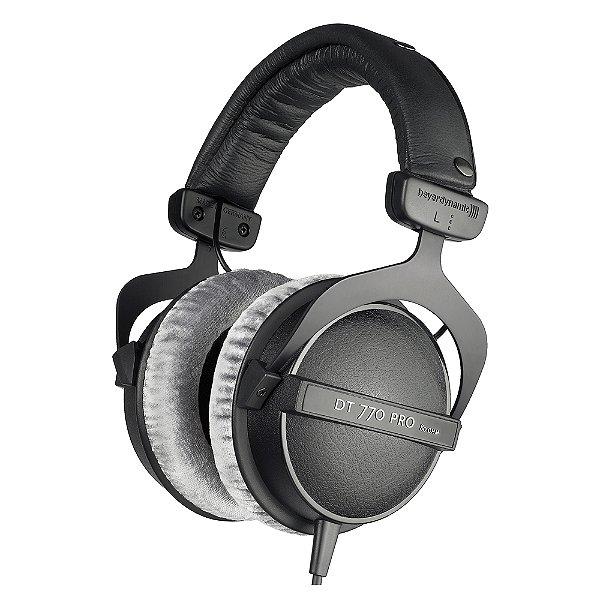 Fone Over Ear Beyerdynamic DT 770 PRO