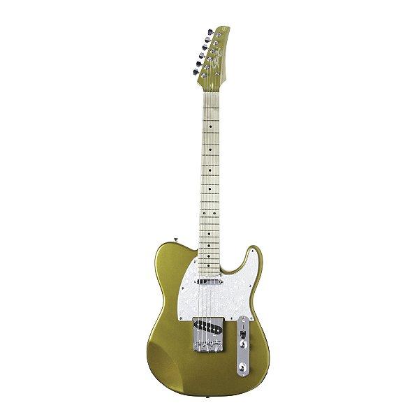 Guitarra Tele Seizi Television
