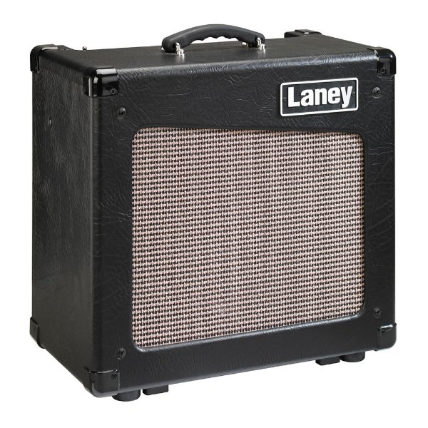 Combo Guitarra Laney Cub 12