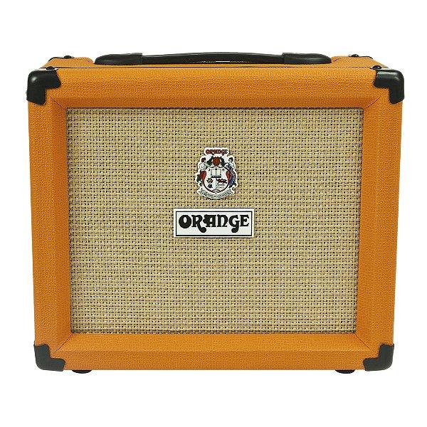 Combo Guitarra Orange Crush PIX CR 20 L DX