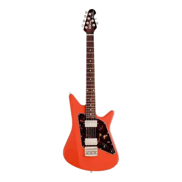 Guitarra Original Music Man Albert Lee HH Model