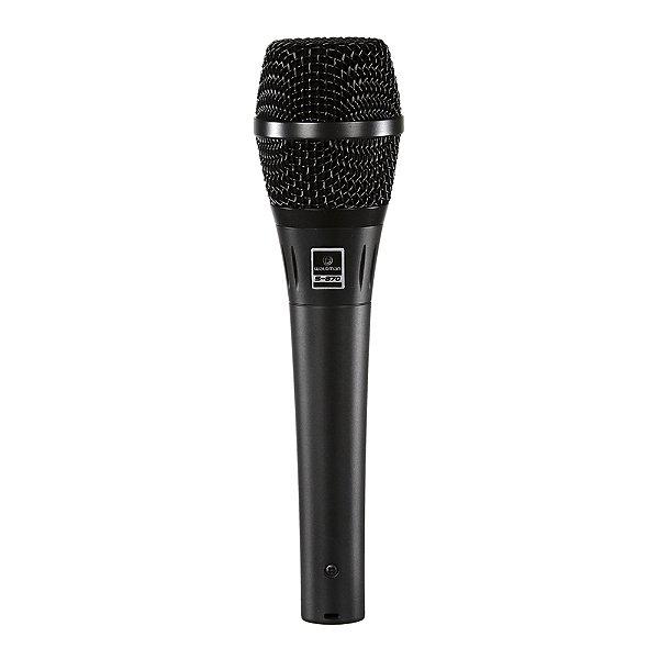 Microfone Mão Waldman S 870
