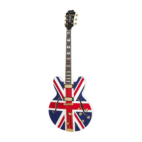 Guitarra Semi Acústica Epiphone Wildkat Royale Ltd Ed AP