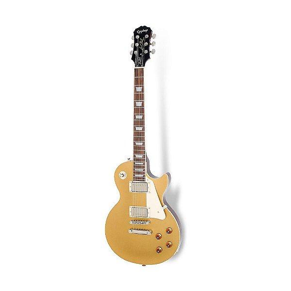 Guitarra Epiphone Lp Std Gold Top 1957