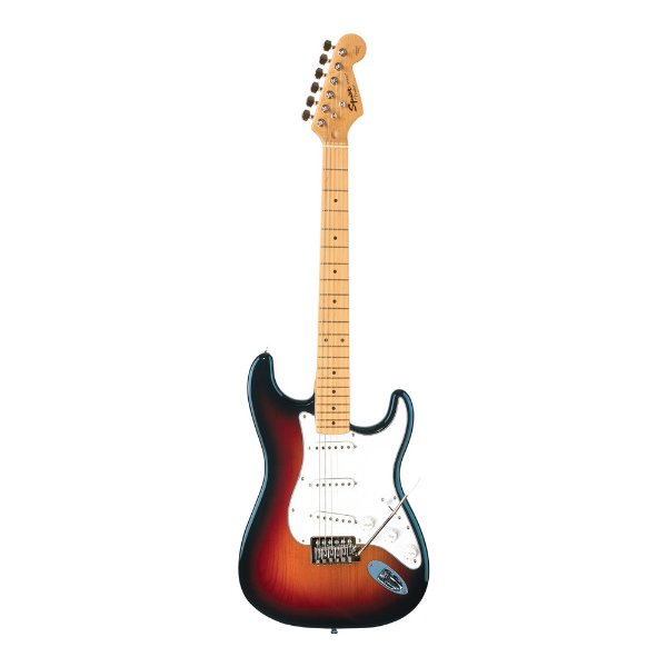 Guitarra Squier by Fender Original Series