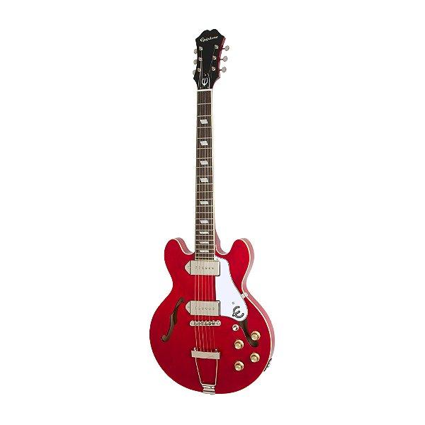 Guitarra Semi Acústica Epiphone Casino Coupe C