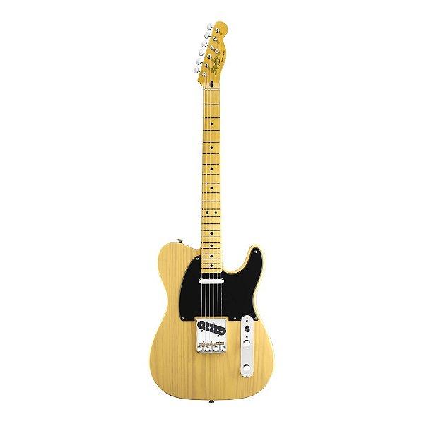 Guitarra Tele Squier Classic Vibe 50 S BB