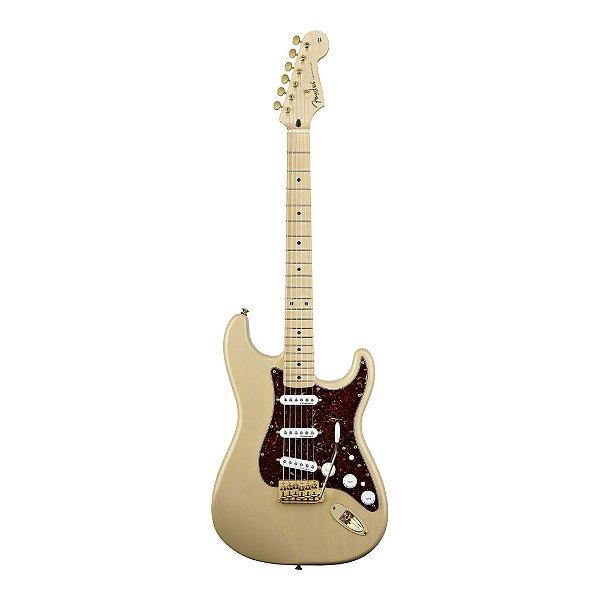 Guitarra Strato Fender Deluxe Player