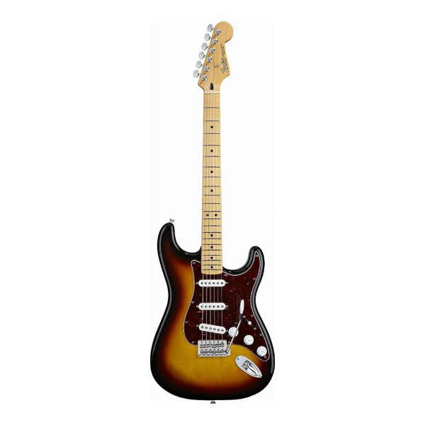 Guitarra Strato Fender Deluxe Roadhouse