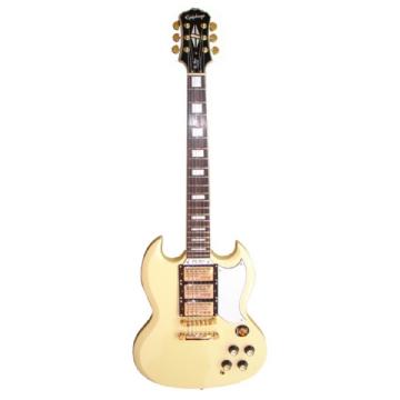 Guitarra Epiphone Sg G 400 Custom