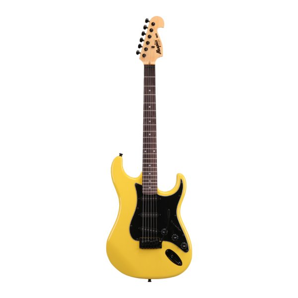 Guitarra Strato Memphis by Tagima MG 32