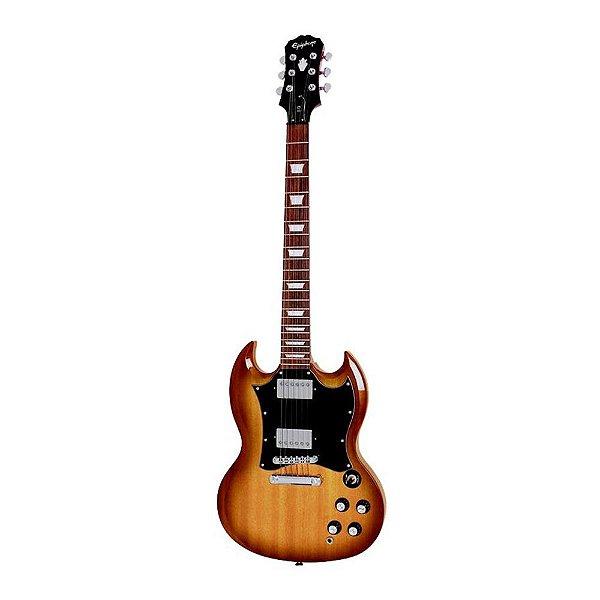 Guitarra Epiphone Sg G 400 Std 1966