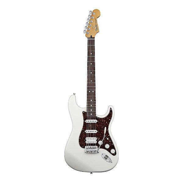Guitarra Fender Deluxe Strato Lone Star
