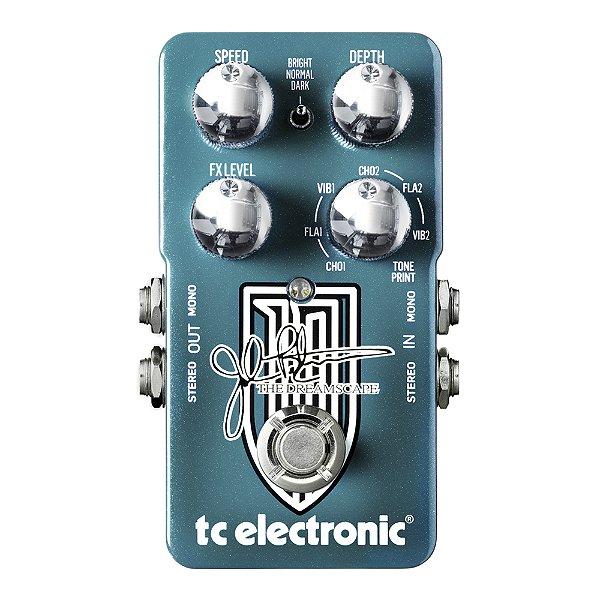 Pedal Guitarra TC Electronic The Dreamscape