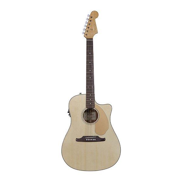 Violão Folk Fender Redondo CE