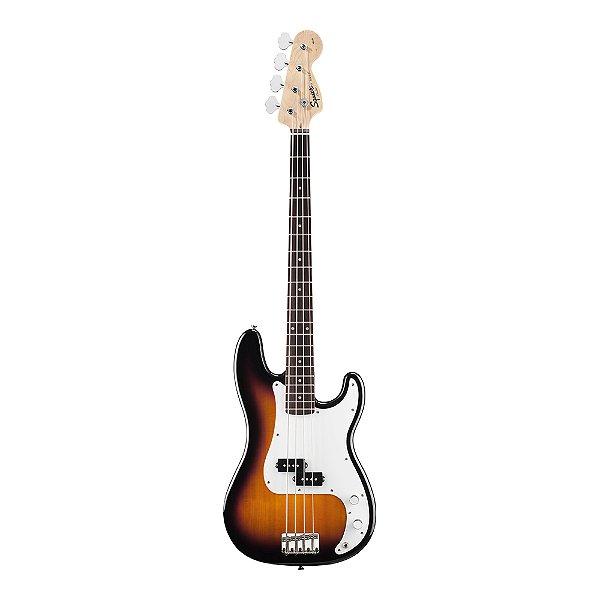 Contrabaixo Squier by Fender Precision Bass Affinity