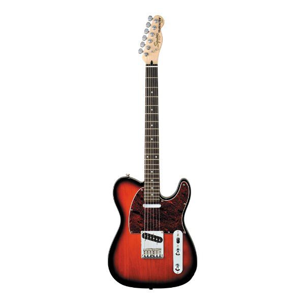 Guitarra Tele Squier By Fender Standard AB