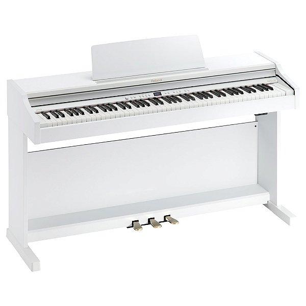 Piano Digital Roland RP 301 R