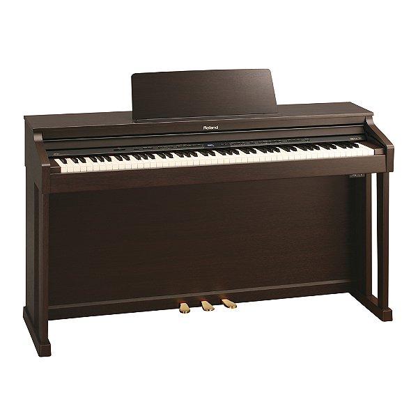 Piano Digital Roland HP 503 RW