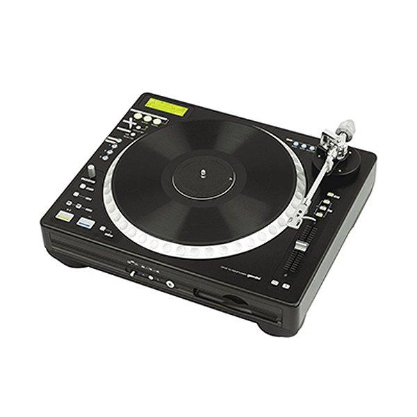 Toca Disco/CD Gemini CDT 05