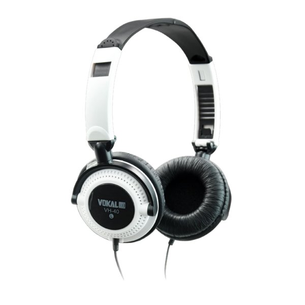 Fone Over-Ear Vokal VH 40 White