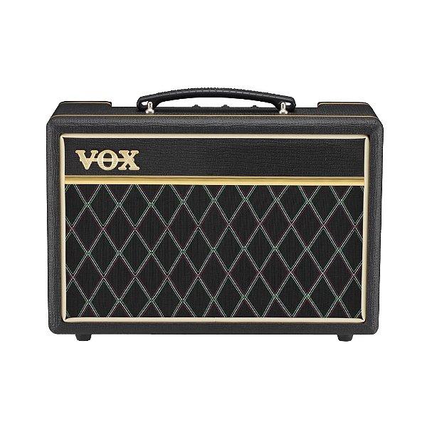 Combo Contrabaixo Vox Pathfinder 10 Bass