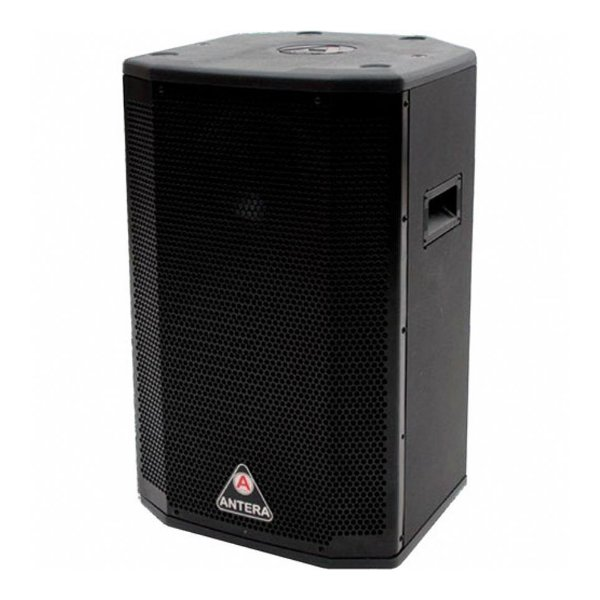 Caixa Acústica Ativa Antera SC 15 A USB
