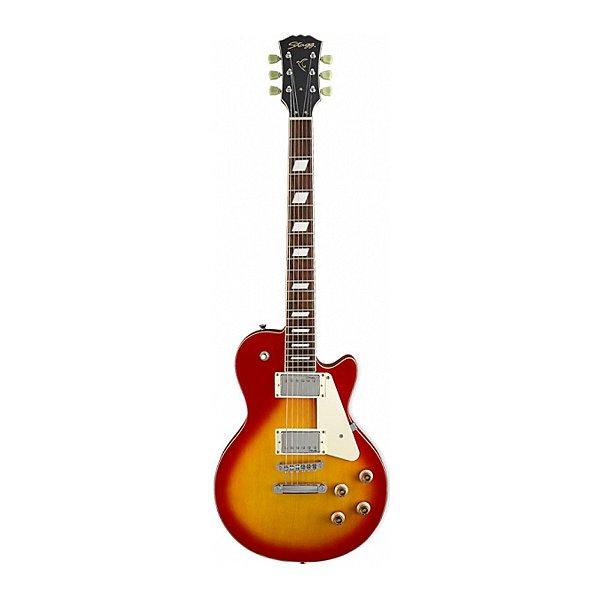 Guitarra LP Stagg L 320 CS