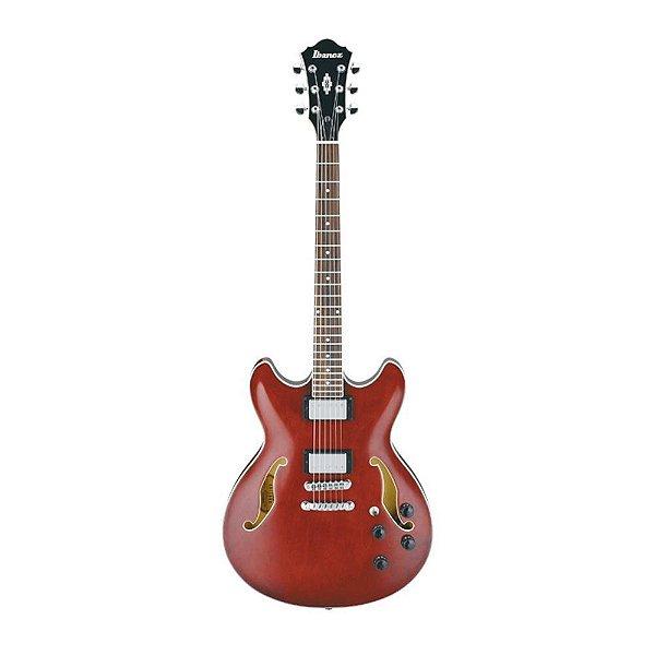 Guitarra Semi-Acústica Ibanez AS 73 TCR