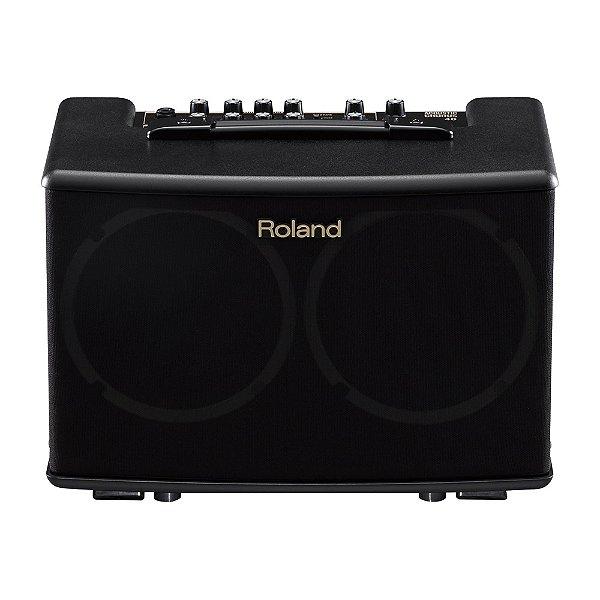 Combo Violão Roland AC 40