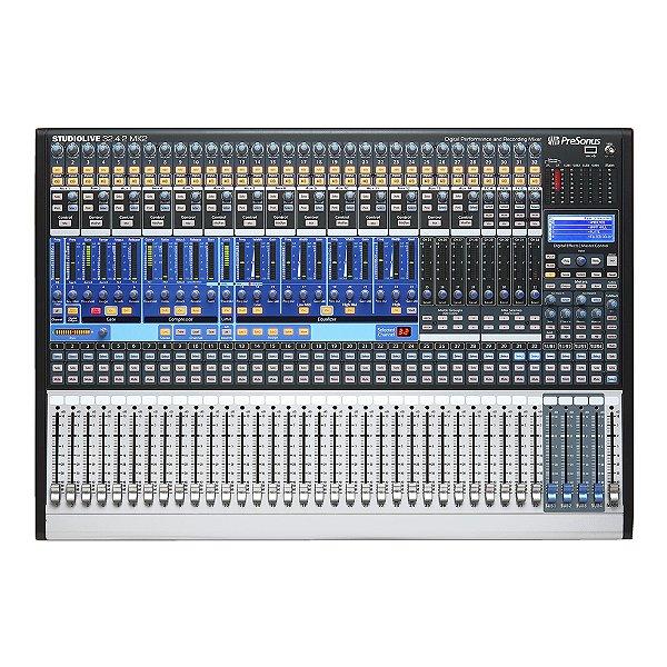 Mesa Digital Presonus StudioLive 32.4.2