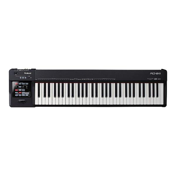 Piano Digital Roland RD 64