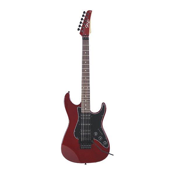 Guitarra Original Seizi Mosh com Floyd Rose