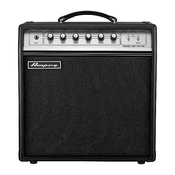 Combo Guitarra Ampeg GVT 15 112